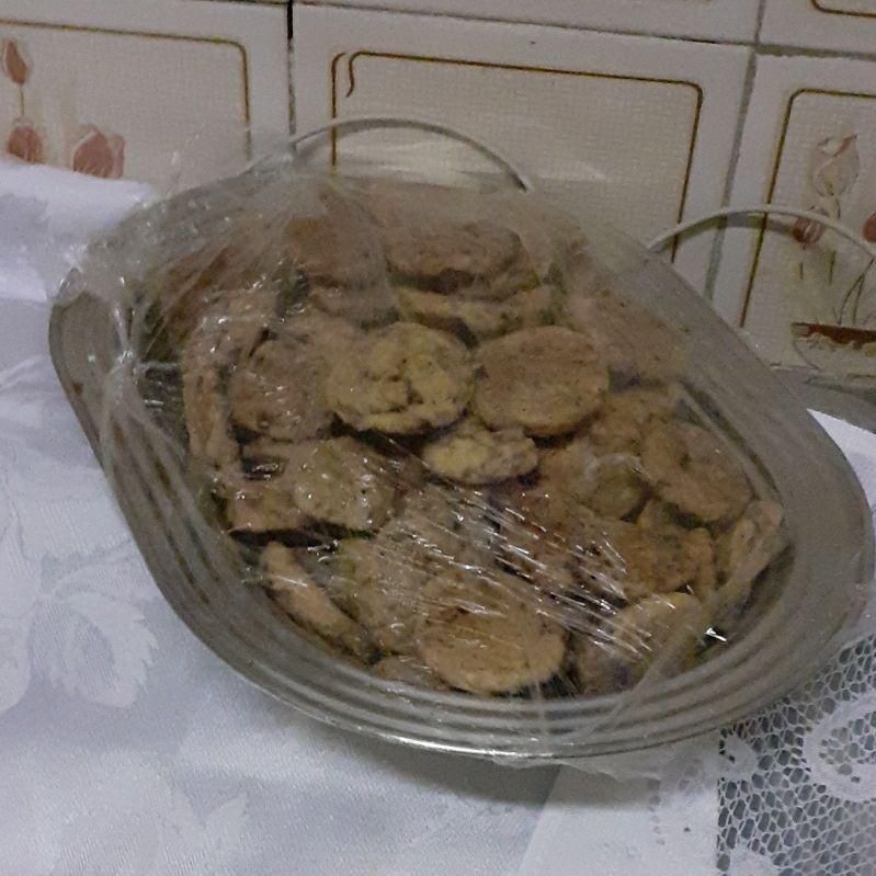 Biscoitos fáceis